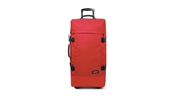 Eastpak baggage