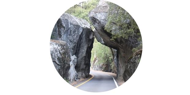 Yosemite Gate