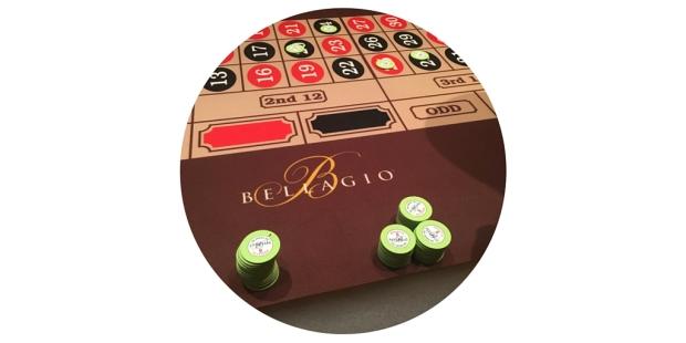 bellagio roulette