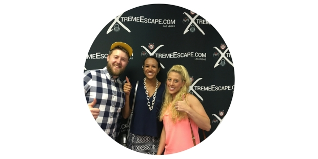 las vegas xtreme escape game