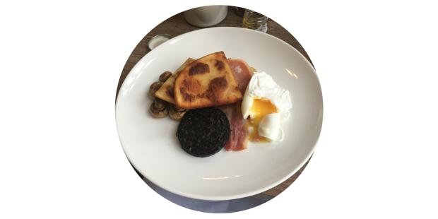 Ribby hall spa hotel breakfast