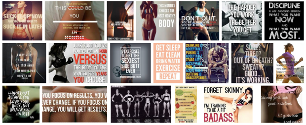 fitspiration fitspo motivation fitness